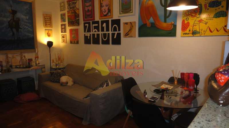 DSC07470 - Apartamento À Venda - Tijuca - Rio de Janeiro - RJ - TIAP10170 - 8