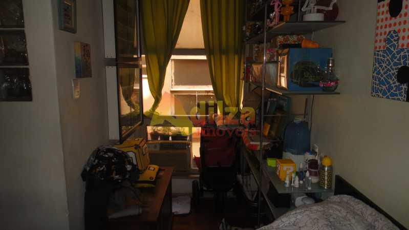 DSC07474 - Apartamento À Venda - Tijuca - Rio de Janeiro - RJ - TIAP10170 - 12