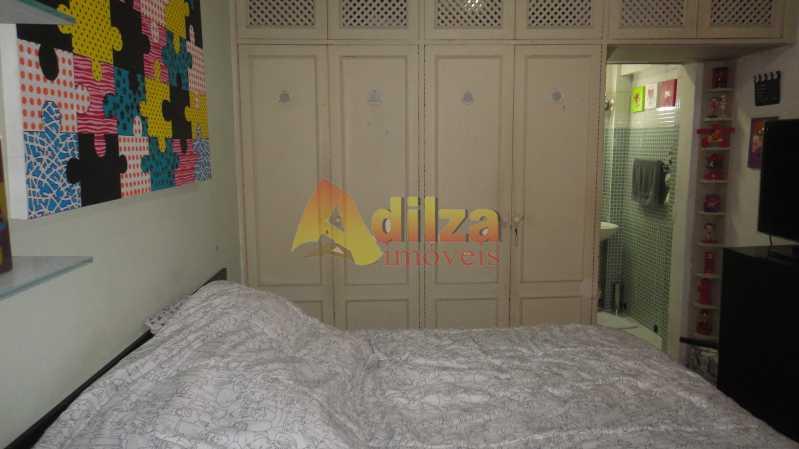 DSC07475 - Apartamento À Venda - Tijuca - Rio de Janeiro - RJ - TIAP10170 - 13