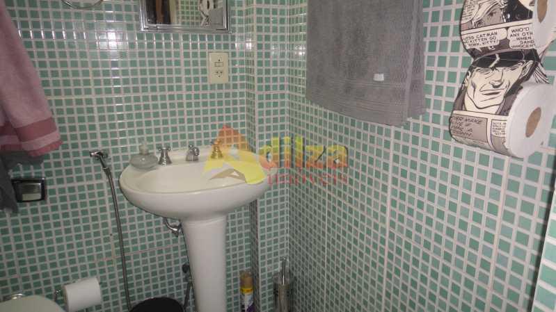 DSC07476 - Apartamento À Venda - Tijuca - Rio de Janeiro - RJ - TIAP10170 - 14