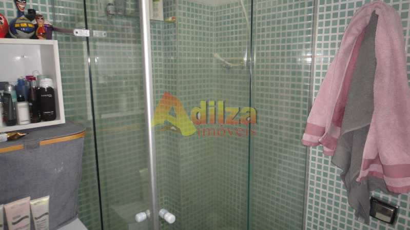 DSC07477 - Apartamento À Venda - Tijuca - Rio de Janeiro - RJ - TIAP10170 - 15