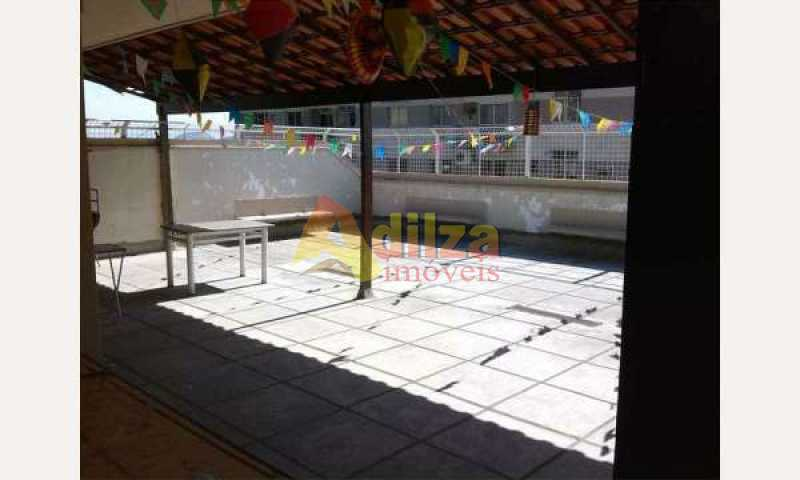 3e70007ff409a4f01bb22044e06e66 - Apartamento À Venda - Rocha - Rio de Janeiro - RJ - TIAP20571 - 5