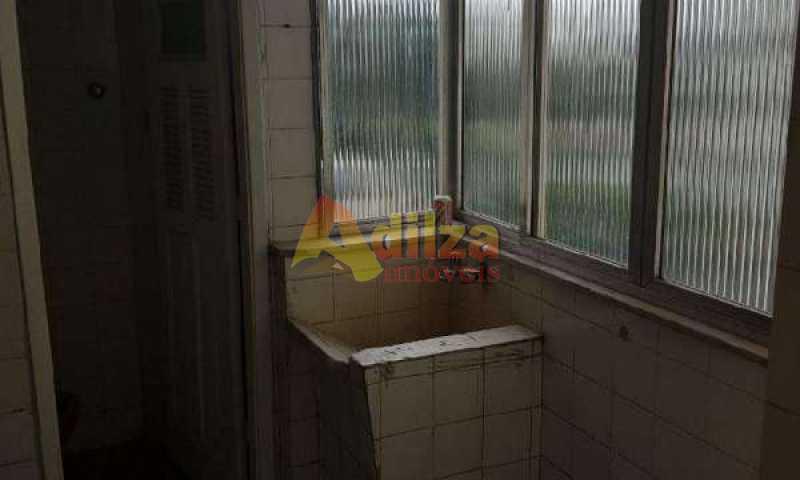 399b019744f760dcc5ab5377148761 - Apartamento À Venda - Rocha - Rio de Janeiro - RJ - TIAP20571 - 11