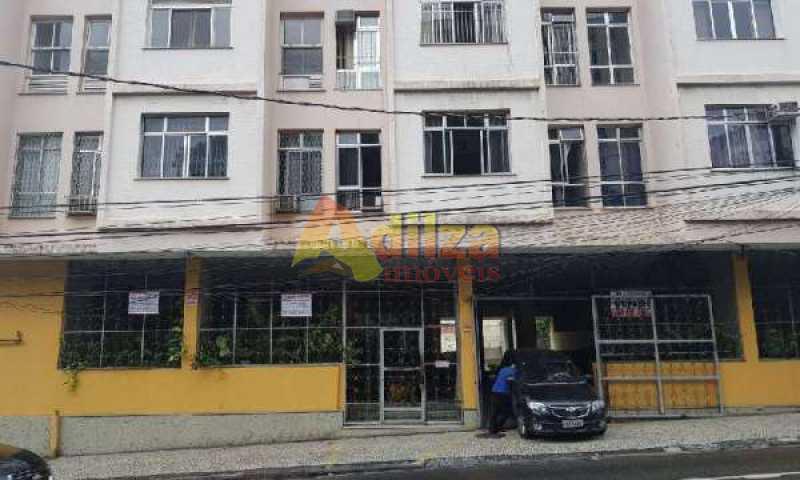 810e952d09246761549ec0856e50a9 - Apartamento À Venda - Rocha - Rio de Janeiro - RJ - TIAP20571 - 1