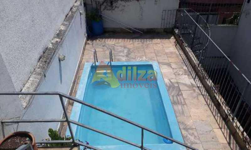 5f79936e88e47b2e18672fcf83965f - Casa À Venda - Tijuca - Rio de Janeiro - RJ - TICA50002 - 4
