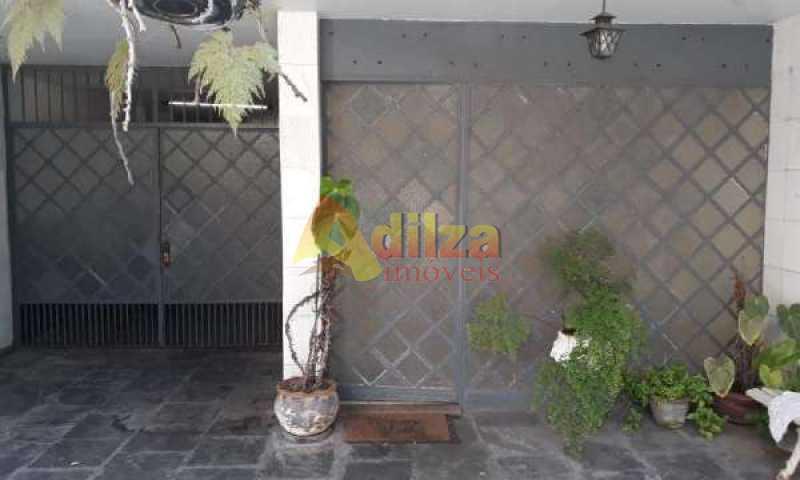8e3a77224834000023c59d8771ffef - Casa À Venda - Tijuca - Rio de Janeiro - RJ - TICA50002 - 10