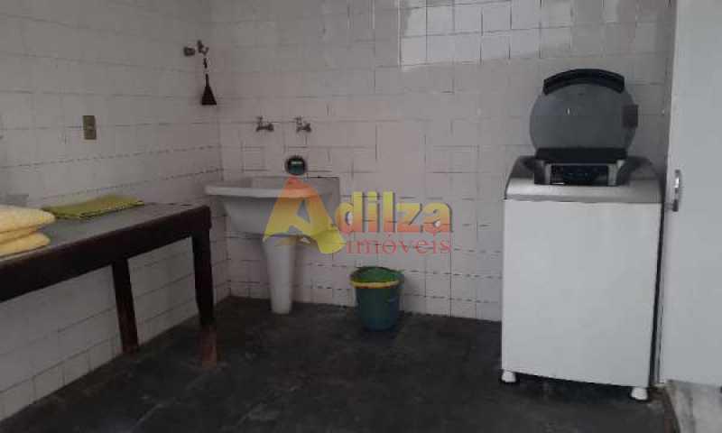 aa7b42b6f2fae84ce4c23976f99432 - Casa À Venda - Tijuca - Rio de Janeiro - RJ - TICA50002 - 17