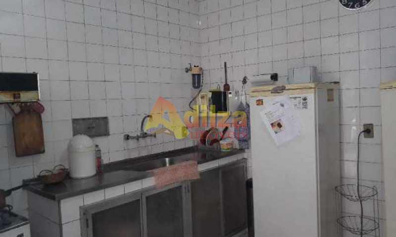 f28dae301ccc31dd52342369262149 - Casa À Venda - Tijuca - Rio de Janeiro - RJ - TICA50002 - 21