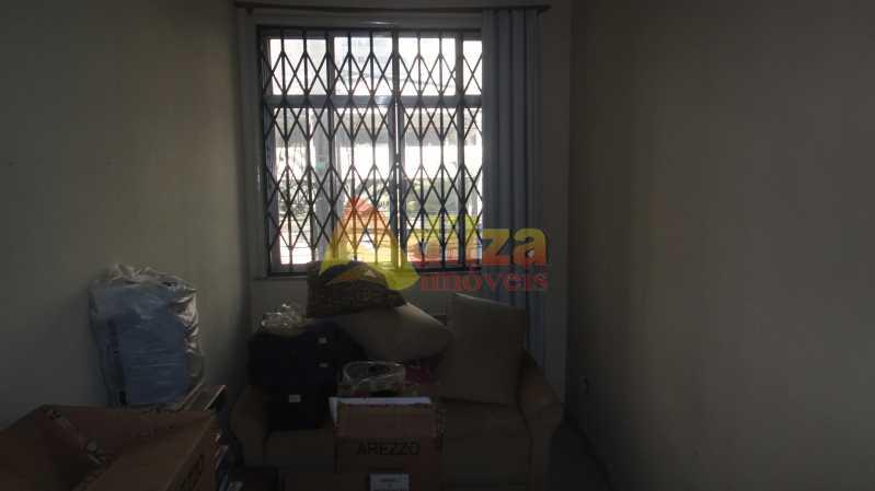 DSC07517 - Apartamento À Venda - Rio Comprido - Rio de Janeiro - RJ - TIAP10171 - 1