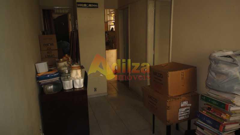 DSC07518 - Apartamento À Venda - Rio Comprido - Rio de Janeiro - RJ - TIAP10171 - 3