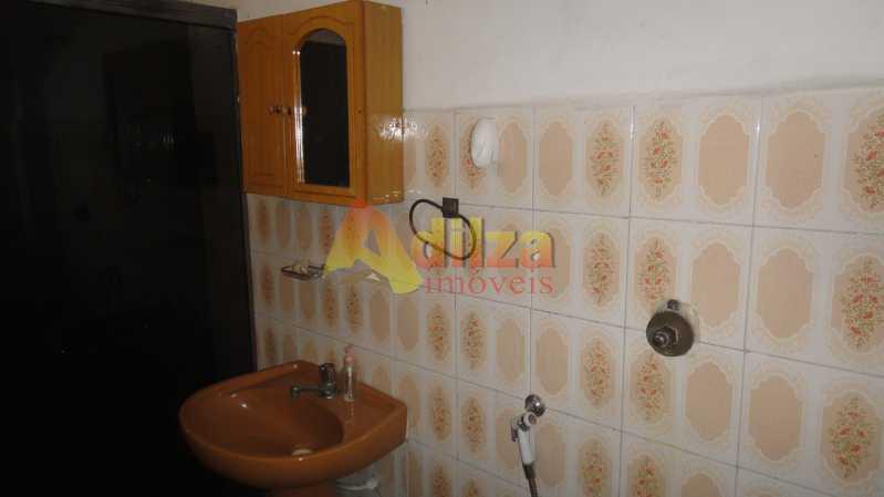 DSC07522 - Apartamento À Venda - Rio Comprido - Rio de Janeiro - RJ - TIAP10171 - 7