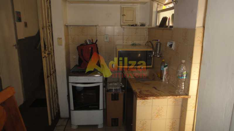 DSC07529 - Apartamento À Venda - Rio Comprido - Rio de Janeiro - RJ - TIAP10171 - 14