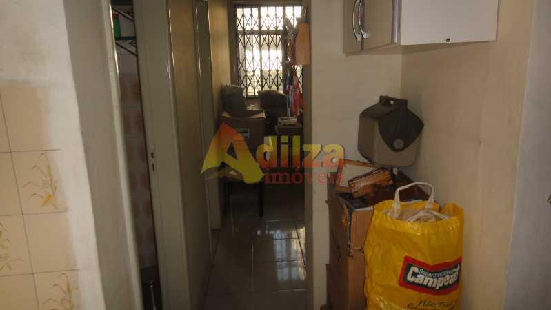DSC07530 - Apartamento À Venda - Rio Comprido - Rio de Janeiro - RJ - TIAP10171 - 15