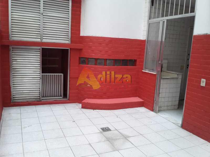 WhatsApp Image 2019-09-07 at 1 - Apartamento À Venda - Tijuca - Rio de Janeiro - RJ - TIAP30256 - 4