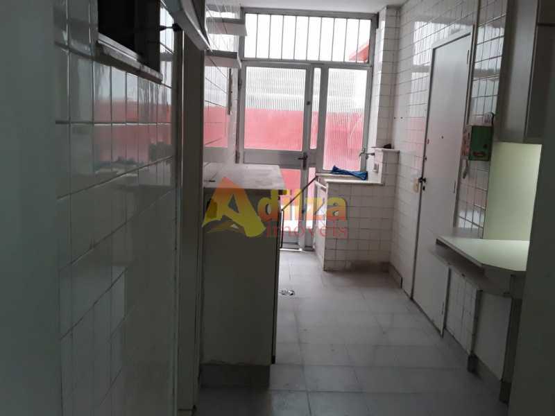 WhatsApp Image 2019-09-07 at 1 - Apartamento À Venda - Tijuca - Rio de Janeiro - RJ - TIAP30256 - 16