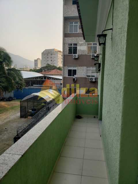 WhatsApp Image 2019-09-19 at 1 - Apartamento Rua Pereira de Siqueira,Tijuca,Rio de Janeiro,RJ À Venda,3 Quartos,114m² - TIAP30257 - 19