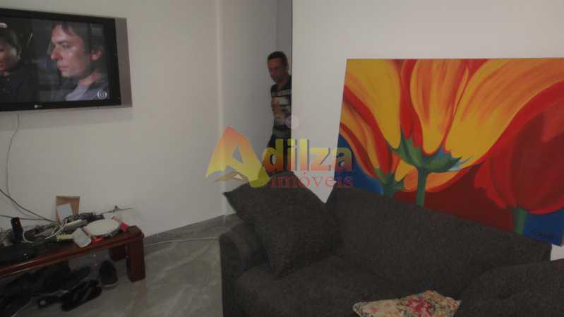 DSC07531 - Apartamento à venda Rua Haddock Lobo,Tijuca, Rio de Janeiro - R$ 295.000 - TIAP10172 - 1