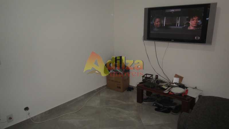 DSC07532 - Apartamento à venda Rua Haddock Lobo,Tijuca, Rio de Janeiro - R$ 295.000 - TIAP10172 - 3