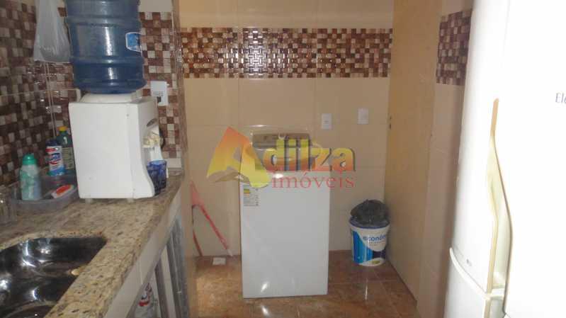 DSC07533 - Apartamento à venda Rua Haddock Lobo,Tijuca, Rio de Janeiro - R$ 295.000 - TIAP10172 - 4