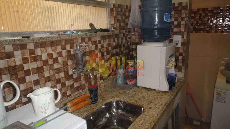 DSC07534 - Apartamento à venda Rua Haddock Lobo,Tijuca, Rio de Janeiro - R$ 295.000 - TIAP10172 - 5