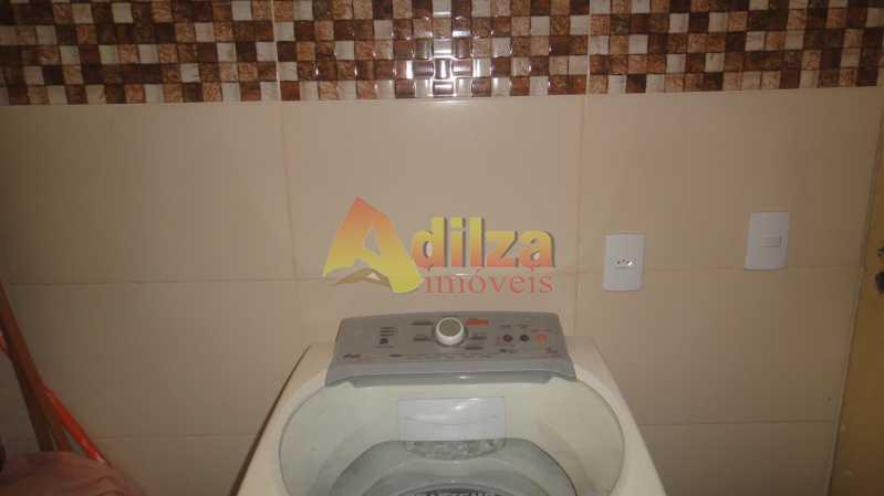DSC07536 - Apartamento Rua Haddock Lobo,Tijuca, Rio de Janeiro, RJ À Venda, 1 Quarto, 40m² - TIAP10172 - 7