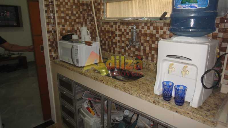 DSC07538 - Apartamento Rua Haddock Lobo,Tijuca, Rio de Janeiro, RJ À Venda, 1 Quarto, 40m² - TIAP10172 - 9