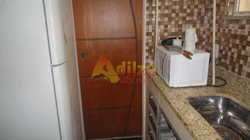 DSC07539 - Apartamento Rua Haddock Lobo,Tijuca, Rio de Janeiro, RJ À Venda, 1 Quarto, 40m² - TIAP10172 - 10