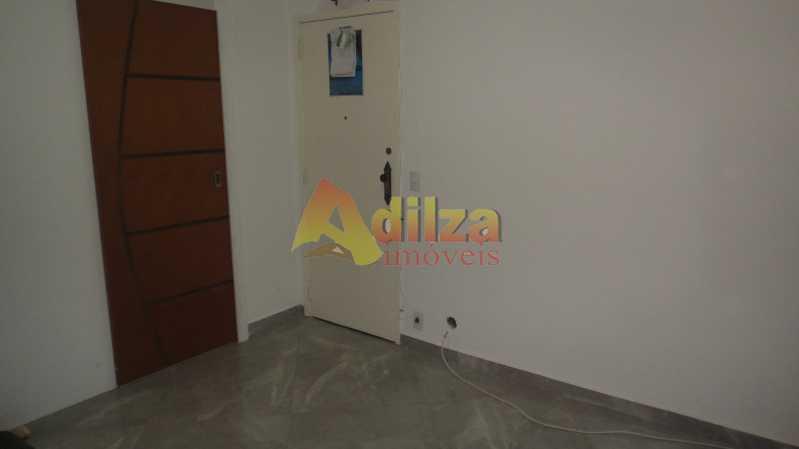 DSC07540 - Apartamento à venda Rua Haddock Lobo,Tijuca, Rio de Janeiro - R$ 295.000 - TIAP10172 - 11