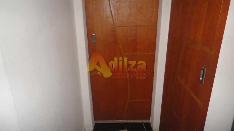 DSC07541 - Apartamento à venda Rua Haddock Lobo,Tijuca, Rio de Janeiro - R$ 295.000 - TIAP10172 - 12