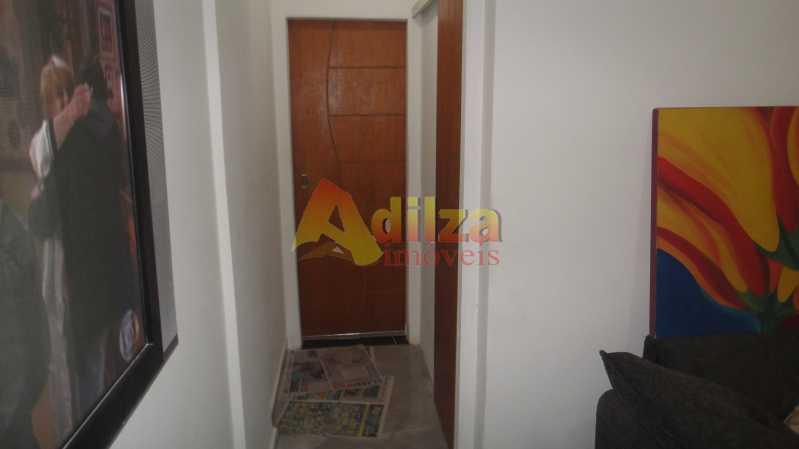 DSC07542 - Apartamento Rua Haddock Lobo,Tijuca, Rio de Janeiro, RJ À Venda, 1 Quarto, 40m² - TIAP10172 - 13