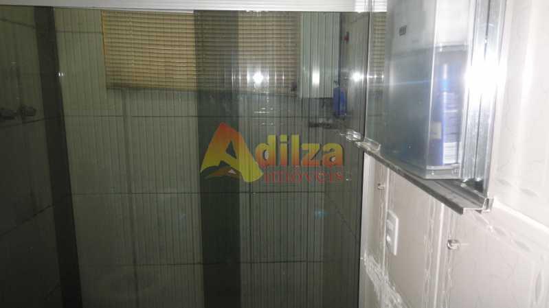 DSC07543 - Apartamento Rua Haddock Lobo,Tijuca, Rio de Janeiro, RJ À Venda, 1 Quarto, 40m² - TIAP10172 - 14