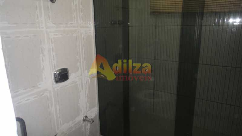 DSC07544 - Apartamento Rua Haddock Lobo,Tijuca, Rio de Janeiro, RJ À Venda, 1 Quarto, 40m² - TIAP10172 - 15