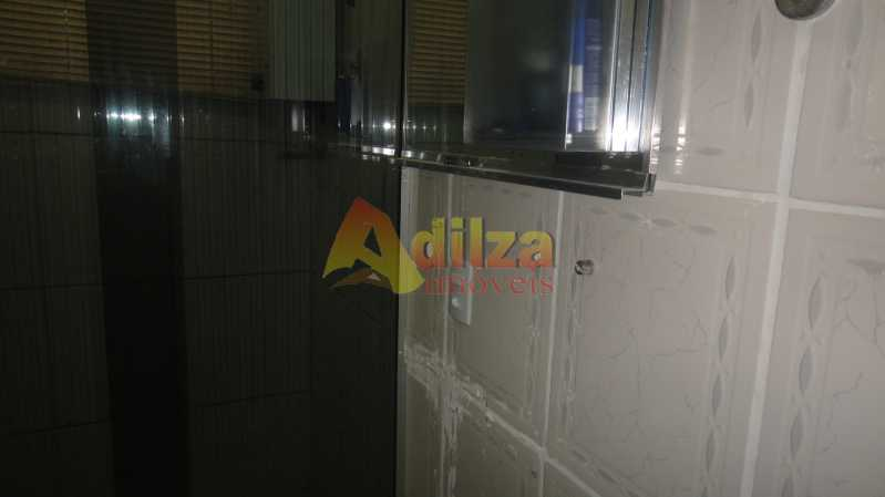 DSC07545 - Apartamento à venda Rua Haddock Lobo,Tijuca, Rio de Janeiro - R$ 295.000 - TIAP10172 - 16