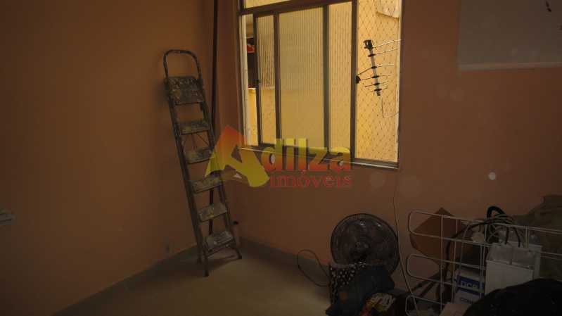 DSC07546 - Apartamento Rua Haddock Lobo,Tijuca, Rio de Janeiro, RJ À Venda, 1 Quarto, 40m² - TIAP10172 - 17