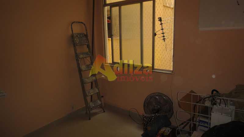 DSC07546 - Apartamento à venda Rua Haddock Lobo,Tijuca, Rio de Janeiro - R$ 295.000 - TIAP10172 - 17