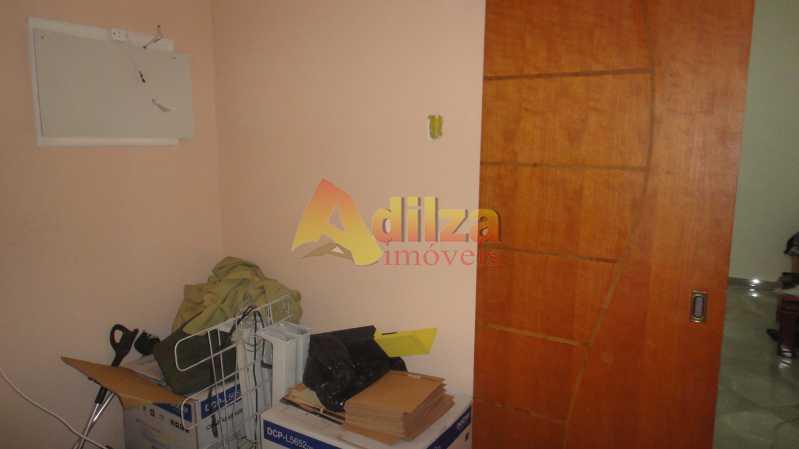 DSC07547 - Apartamento Rua Haddock Lobo,Tijuca, Rio de Janeiro, RJ À Venda, 1 Quarto, 40m² - TIAP10172 - 18