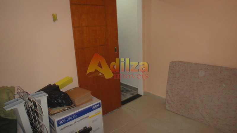 DSC07548 - Apartamento Rua Haddock Lobo,Tijuca, Rio de Janeiro, RJ À Venda, 1 Quarto, 40m² - TIAP10172 - 19