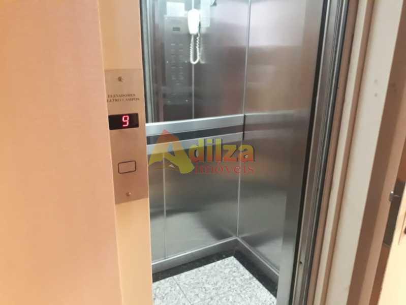 WhatsApp Image 2019-09-25 at 1 - Apartamento À Venda - Tijuca - Rio de Janeiro - RJ - TIAP30258 - 14