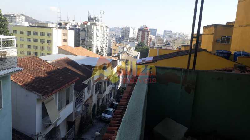 WhatsApp Image 2019-10-02 at 1 - Casa em Condominio À Venda - Tijuca - Rio de Janeiro - RJ - TICN30002 - 1