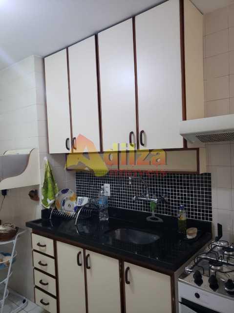 WhatsApp Image 2019-09-28 at 2 - Apartamento à venda Rua Luís Guimarães,Vila Isabel, Rio de Janeiro - R$ 480.000 - TIAP10174 - 14
