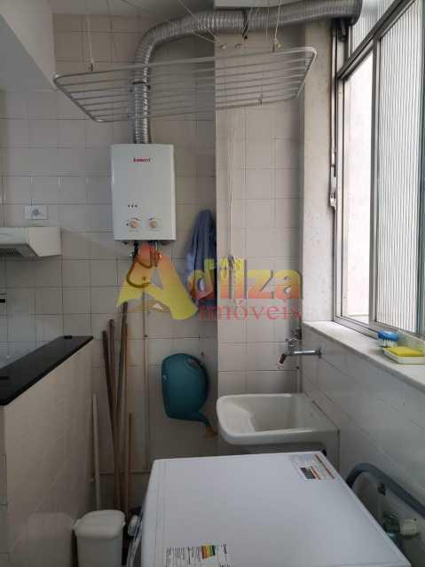 WhatsApp Image 2019-09-28 at 2 - Apartamento à venda Rua Luís Guimarães,Vila Isabel, Rio de Janeiro - R$ 480.000 - TIAP10174 - 20