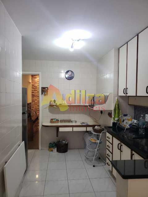 WhatsApp Image 2019-09-28 at 2 - Apartamento à venda Rua Luís Guimarães,Vila Isabel, Rio de Janeiro - R$ 480.000 - TIAP10174 - 17