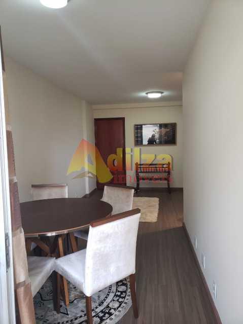 WhatsApp Image 2019-09-28 at 2 - Apartamento à venda Rua Luís Guimarães,Vila Isabel, Rio de Janeiro - R$ 480.000 - TIAP10174 - 8