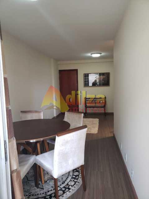 WhatsApp Image 2019-09-28 at 2 - Apartamento à venda Rua Luís Guimarães,Vila Isabel, Rio de Janeiro - R$ 480.000 - TIAP10174 - 7