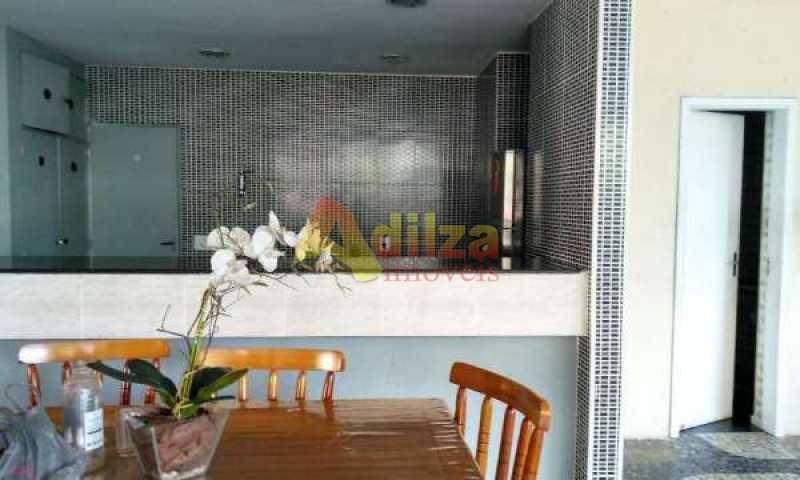 b125abdc108223e3793da8f6da03ca - Apartamento À Venda - Tijuca - Rio de Janeiro - RJ - TIAP20574 - 15
