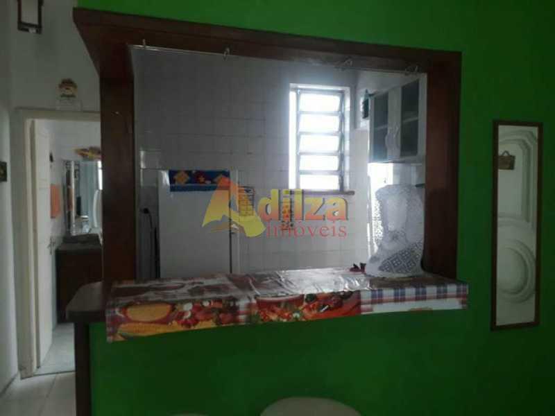 764907093140993 - Apartamento À Venda - Tijuca - Rio de Janeiro - RJ - TIAP20575 - 1