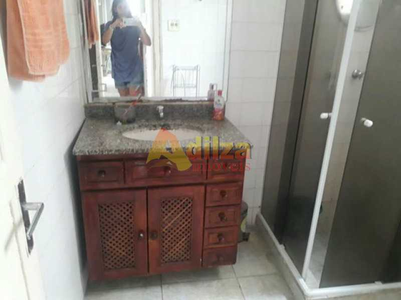 765907093510033 - Apartamento À Venda - Tijuca - Rio de Janeiro - RJ - TIAP20575 - 5