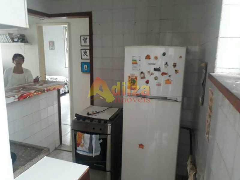 768907090034817 - Apartamento Rua dos Araujos,Tijuca,Rio de Janeiro,RJ À Venda,2 Quartos,55m² - TIAP20575 - 8