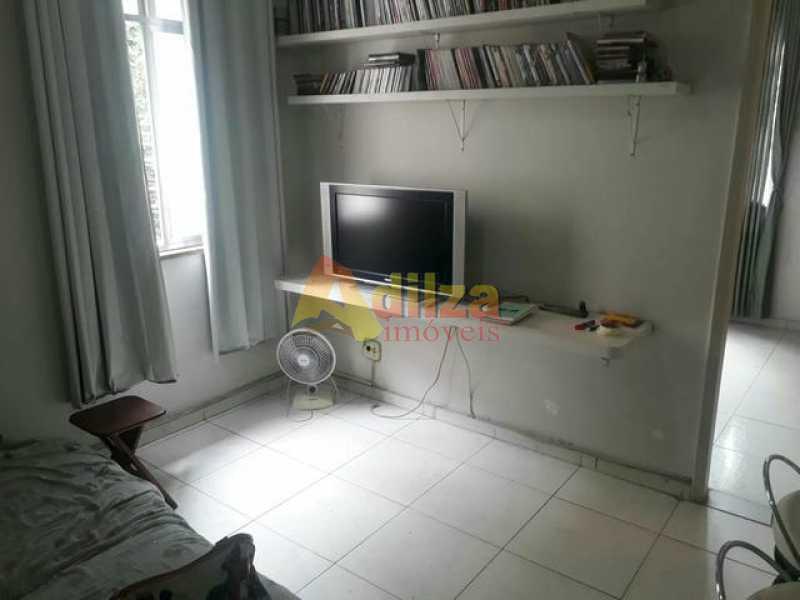 768907096781497 - Apartamento À Venda - Tijuca - Rio de Janeiro - RJ - TIAP20575 - 3
