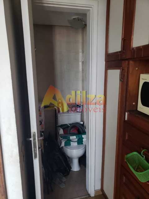WhatsApp Image 2019-10-30 at 1 - Apartamento À Venda - Tijuca - Rio de Janeiro - RJ - TIAP30260 - 15